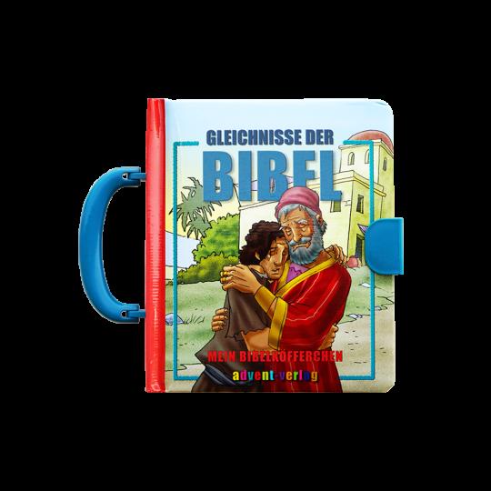 Mein Bibelköfferchen, Gleichnisse der Bibel