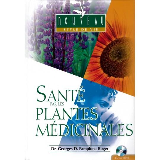 Santé par les plantes médicinales