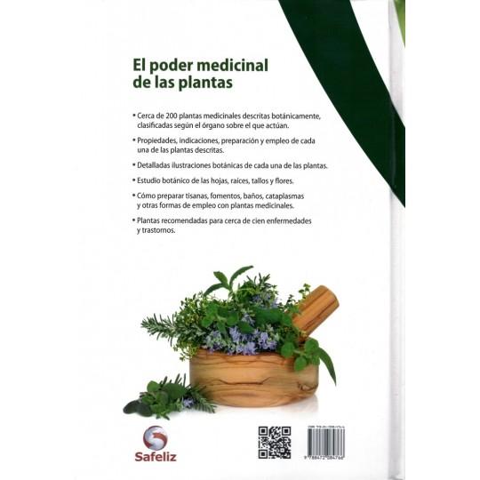 Salud por las Plantas
