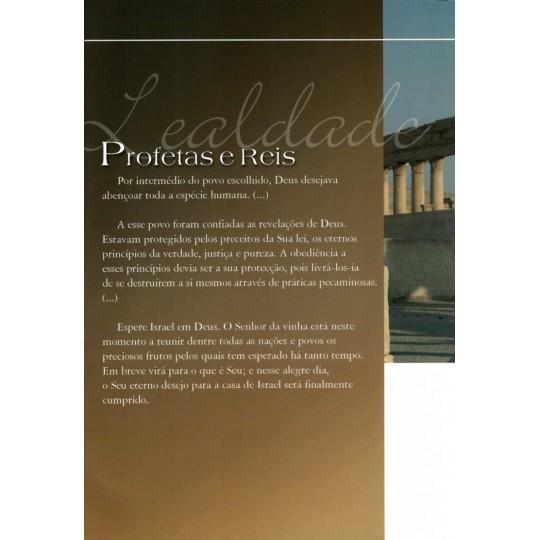 Profetas e Reis