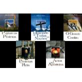 O grande conflito, Bände 1-5