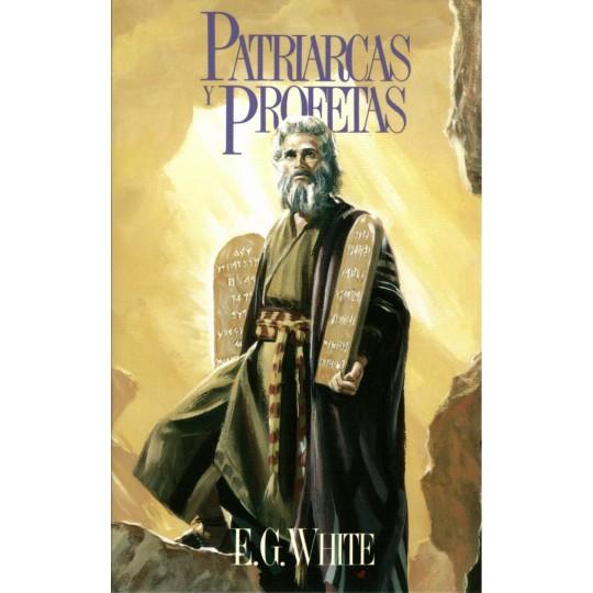 Patriarcas y profetas, Softcover