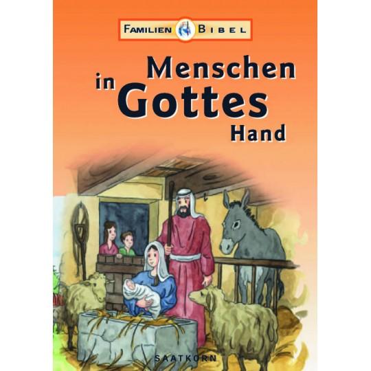 Menschen in Gottes Hand, Band 5