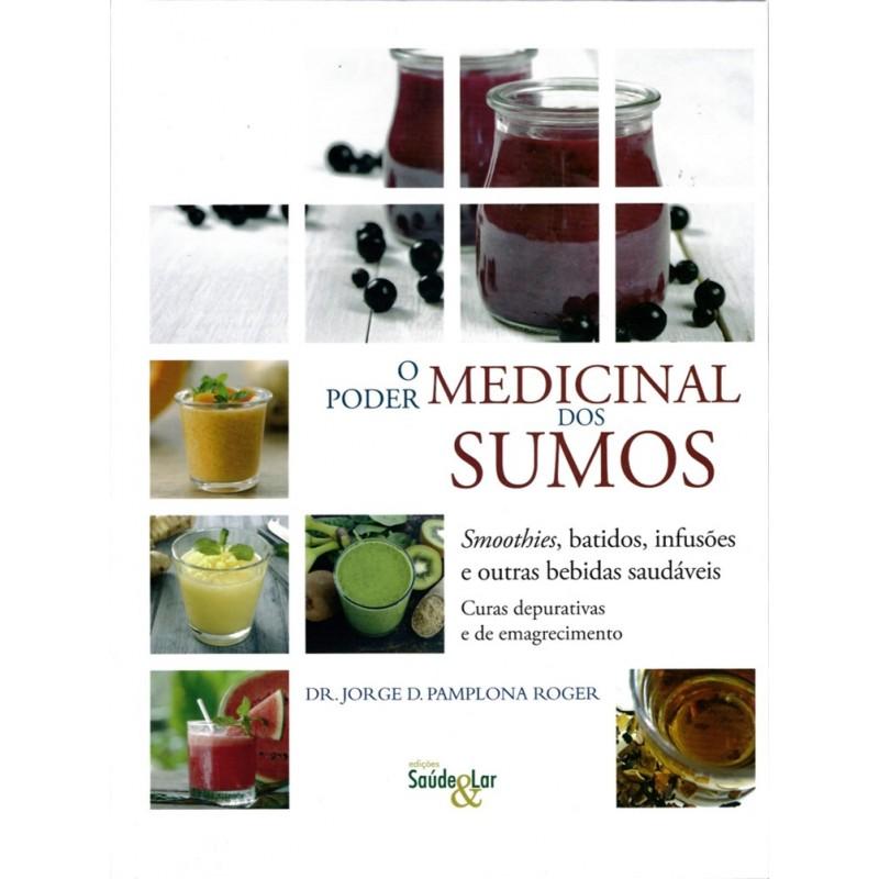 O poder medicinal dos sumos