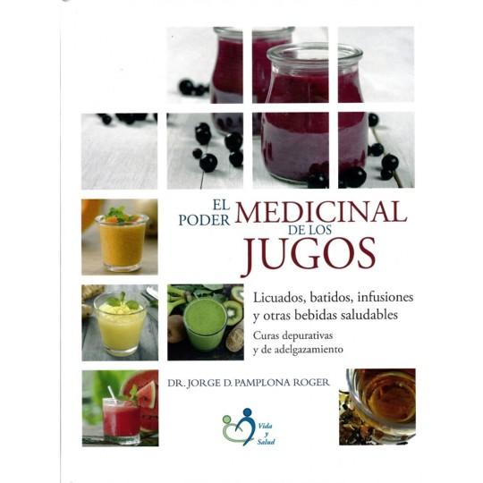 Heilkräfte der Getränke, Spanisch