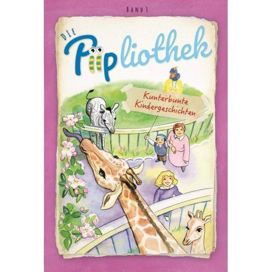 Die Piipliothek, Band 1