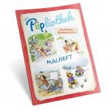 Die Piipliothek, Bände 1-4, Gesamtserie
