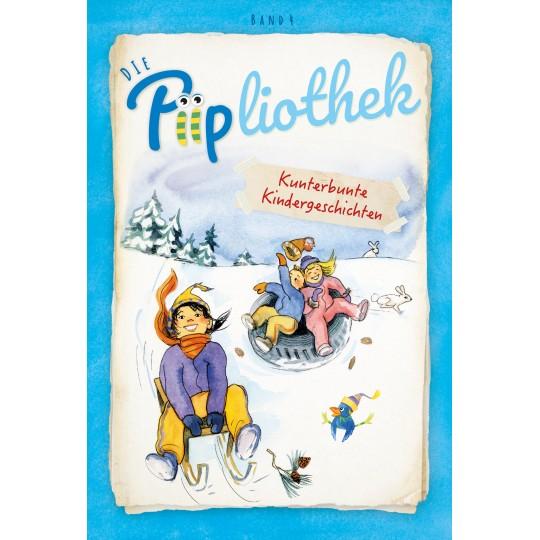 Die Piipliothek, Band 4