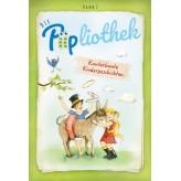 Die Piipliothek, Bände 1-4, Buchserie