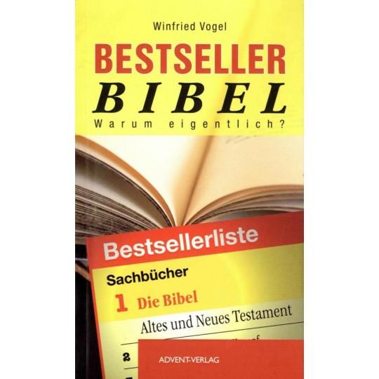 Bestseller Bibel