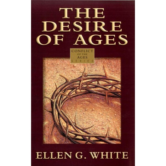 The Desire of Ages, Softcover