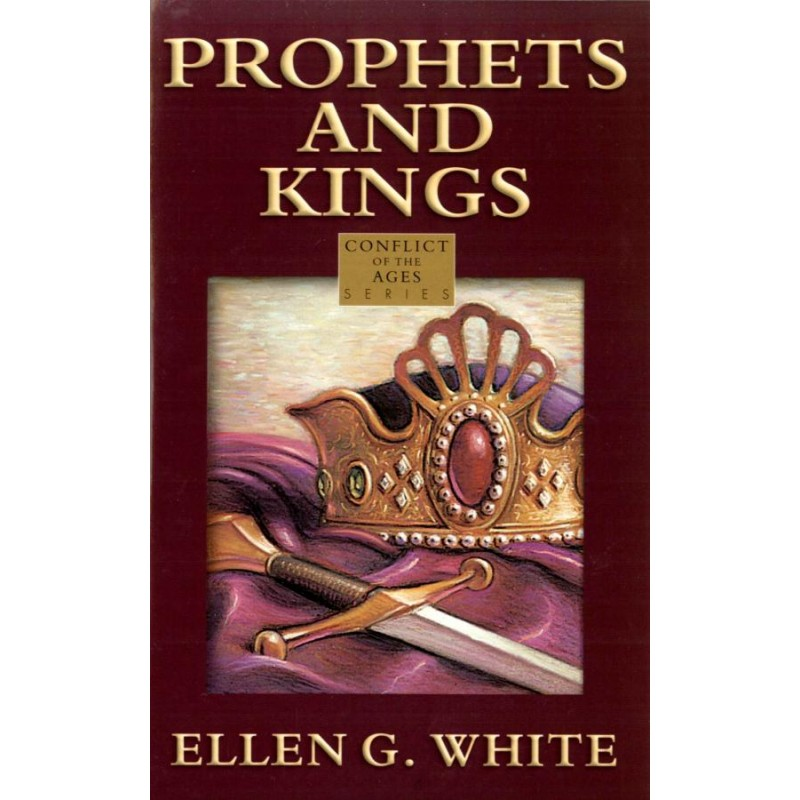 Prophets and Kings