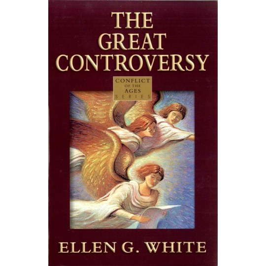 The Great Controversy, Softcover