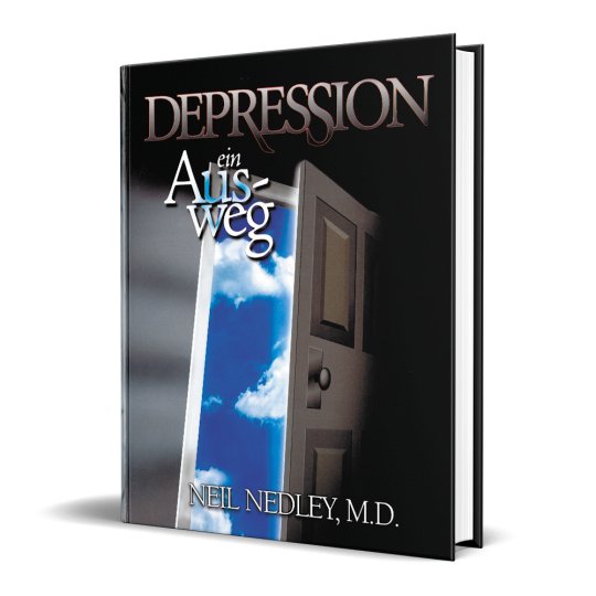 Depression: ein Ausweg
